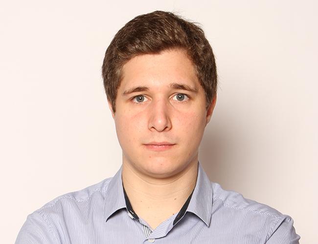 Daniel Ziehfreund